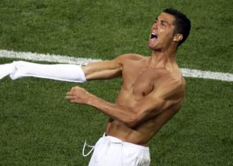 Ronaldo: 'I told Zidane I'd score the winner'