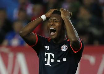 Bayern Munich reject Real Madrid offer of €50M for Alaba