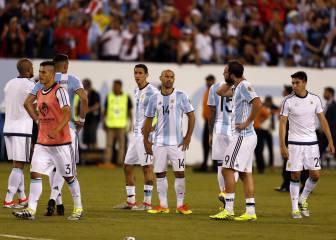 ¿Quiénes son los jugadores que renunciarían a Argentina?