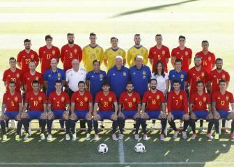 Radiografía de un fracaso: uno a uno de la Selección en la Euro