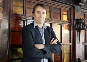 Lopetegui chewing over succulent Wolves offer