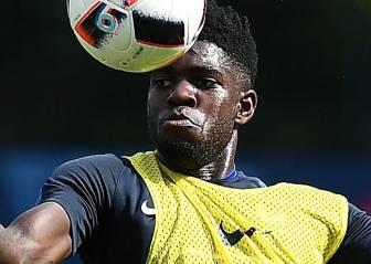 Acuerdo por Umtiti: el Barça paga 30 millones al O. Lyon