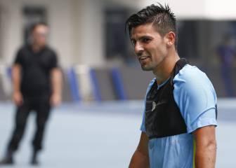 Nolito confiesa por qué eligió el City antes que el Barcelona