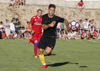 Acuerdo Atlético-Sevilla por Vietto: cedido por 3M€