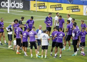 Cómo y dónde ver el Real Madrid vs PSG: horarios y TV