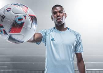 El agente de Pogba frena el test médico del Manchester United