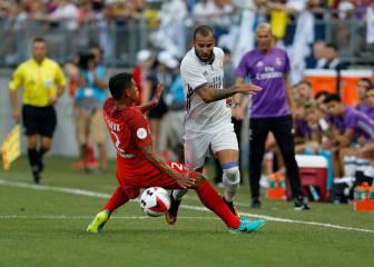Jesé está cerca de salir del Madrid y el PSG toma ventaja