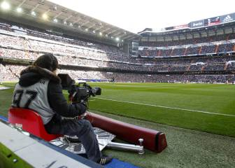 Supreme Court annuls Real Madrid and Barcelona fines