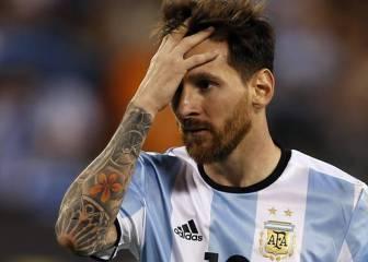 'No sé si lo de Messi fue un montaje para hacernos olvidar'
