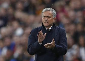 Mourinho steals Atlético Madrid's chief scout