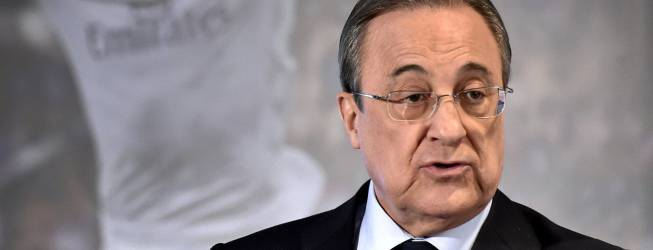 Florentino says that Real Madrid's squad cannot be improved - AS.com