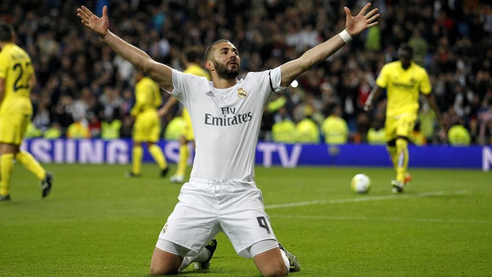 Ver Partido Real Madrid Villarreal Online Gratis Cinesogar