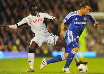Sorpresa: Diarra vuelve a jugar tras dos años y medio retirado