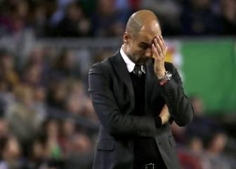 """""""No es la peor derrota de mi carrera, fue contra el Madrid"""""""