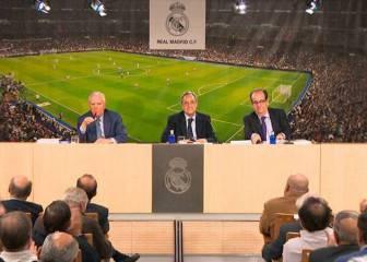 Florentino: 'Ramos merece lo que gana y seguramente más'