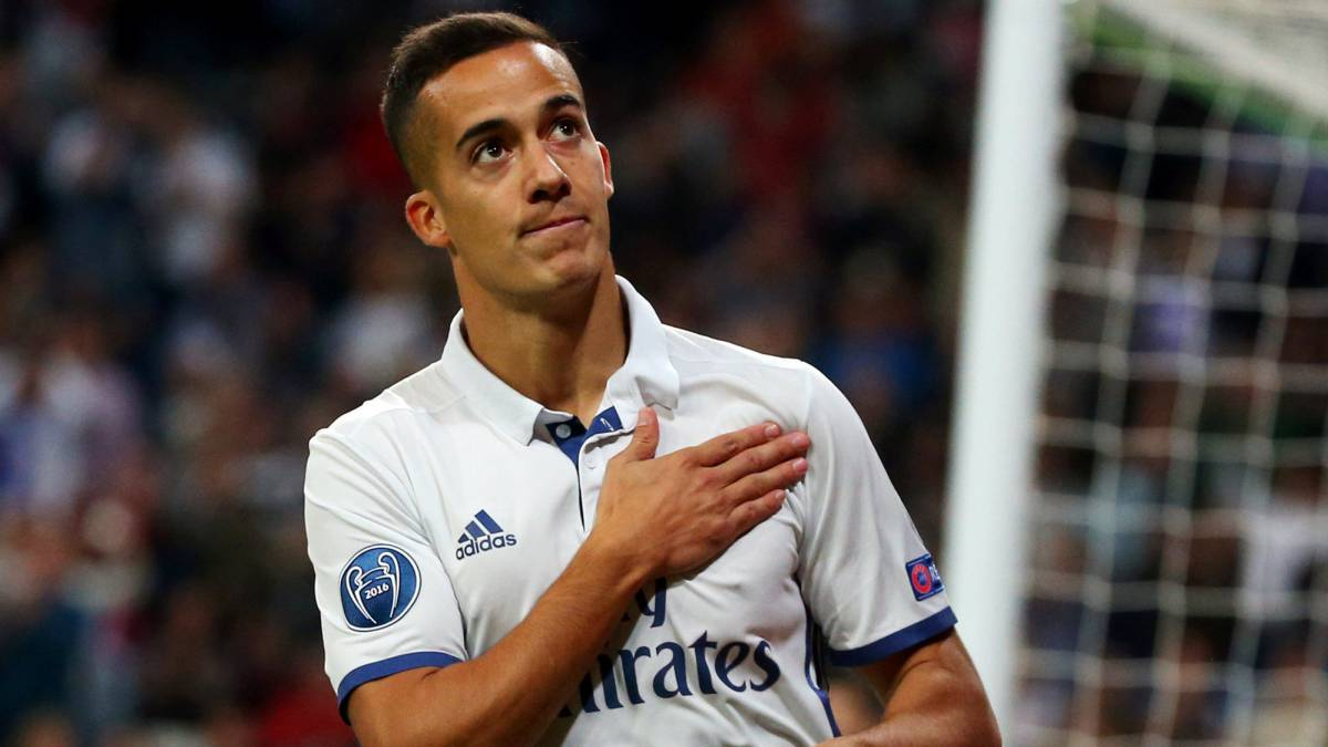 Lucas Vázquez earned a  million dollar salary - leaving the net worth at 9 million in 2018