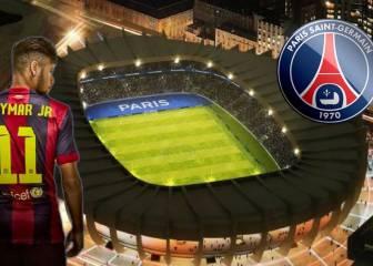 Se revela por qué reventó el acuerdo entre PSG y Neymar