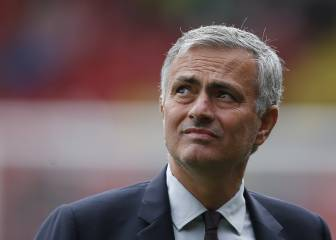 Mourinho: 'Mi vida en Manchester es un desastre'