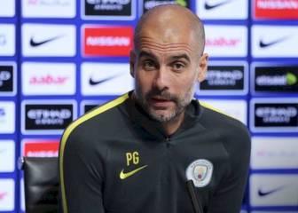Guardiola: 'Al Real Madrid no le interesa un técnico como yo'