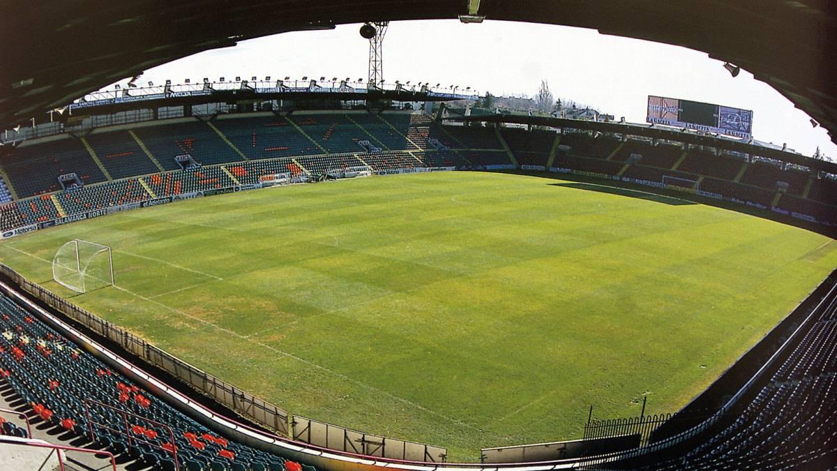 El Guijuelo-Atlético se jugará en el estadio Helmántico - AS.com