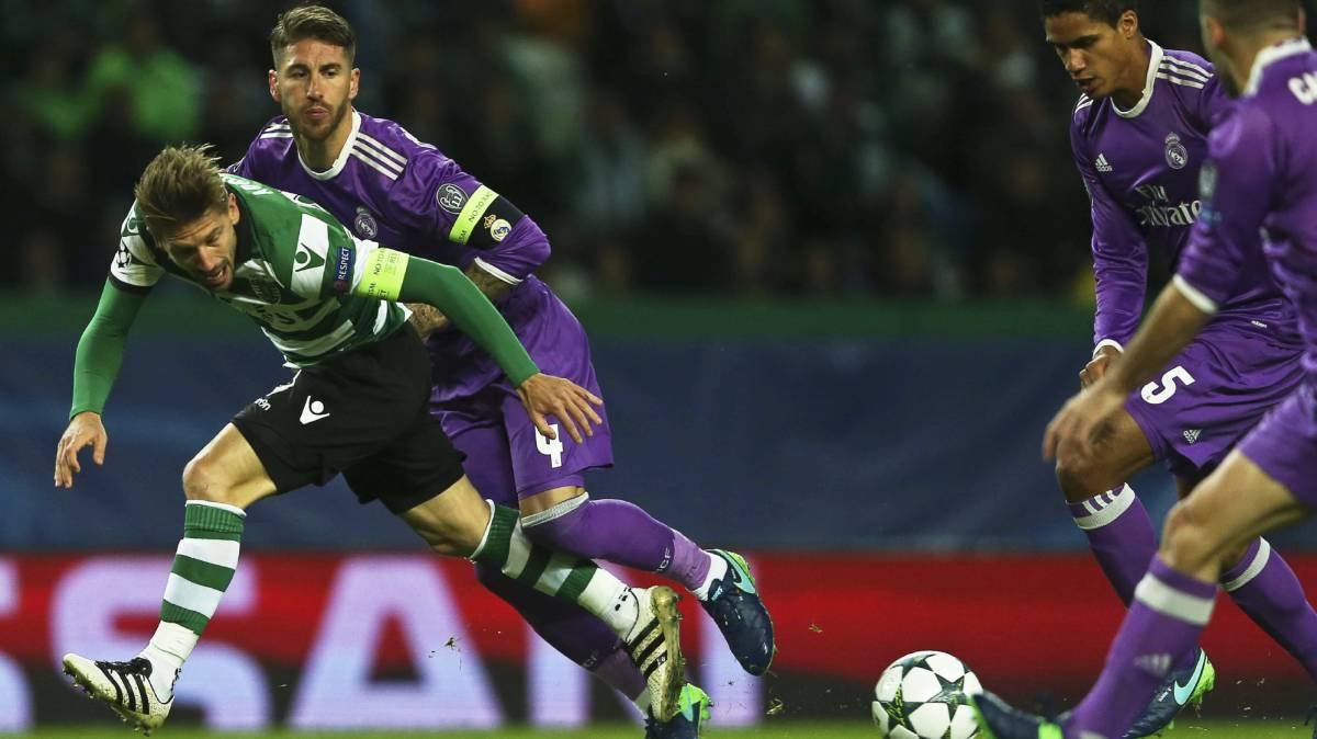 c4529cb1f2bdb Sergio Ramos renews Nike boot sponsorship for 2M€ per year - AS MALAYSIA