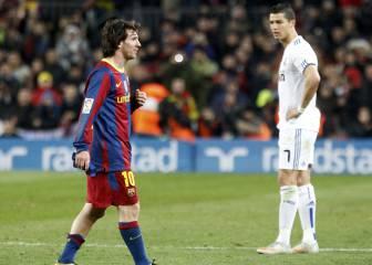 Dónde ver el Barcelona - Real Madrid en directo: horario y TV