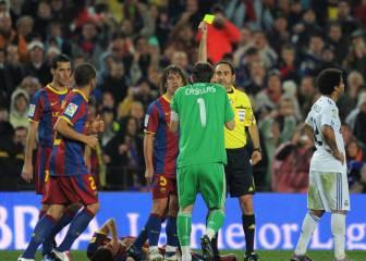 La frase de Casillas que dejó en blanco a Iturralde en un Clásico