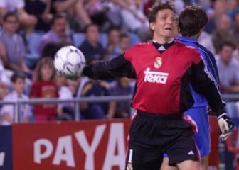 Illgner explica por qué Zidane triunfa en el Madrid y no Benítez
