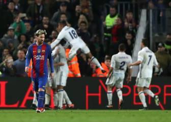 Una asociación del Barça critica la presencia de turistas madridistas en el Camp Nou