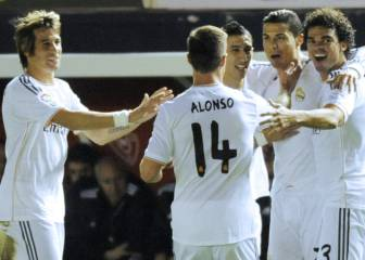 La Fiscalía denuncia a Xabi Alonso, Di María y Carvalho; no investiga a Cristiano Ronaldo
