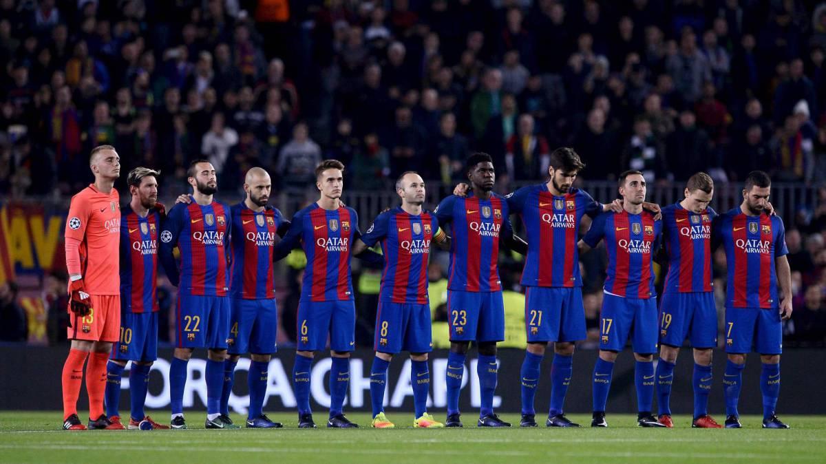El Chapecoense revela que sólo el Barcelona lo ayudó económicamente