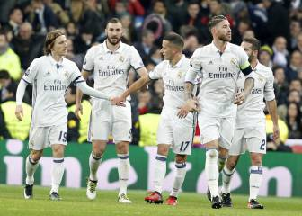 L´Equipe se olvida del Madrid en su XI ideal de la Champions