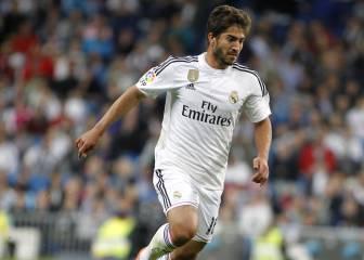 Lo que Lucas Silva exigió al Real Madrid antes de su cesión