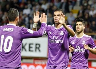 Pepe, con ofertas de la Premier y de China, se aleja del Madrid