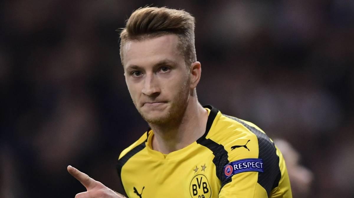 Borussia dortmund vuelve el mejor reus 4 goles y 6 - Tapiceros en reus ...