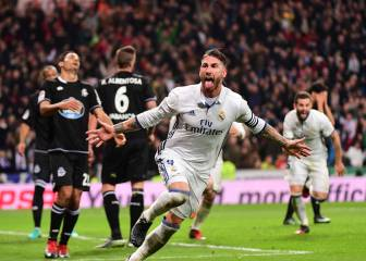 Ramos: el milagro es rutina