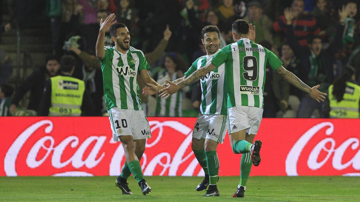 Image result for Leganes vs Betis photos