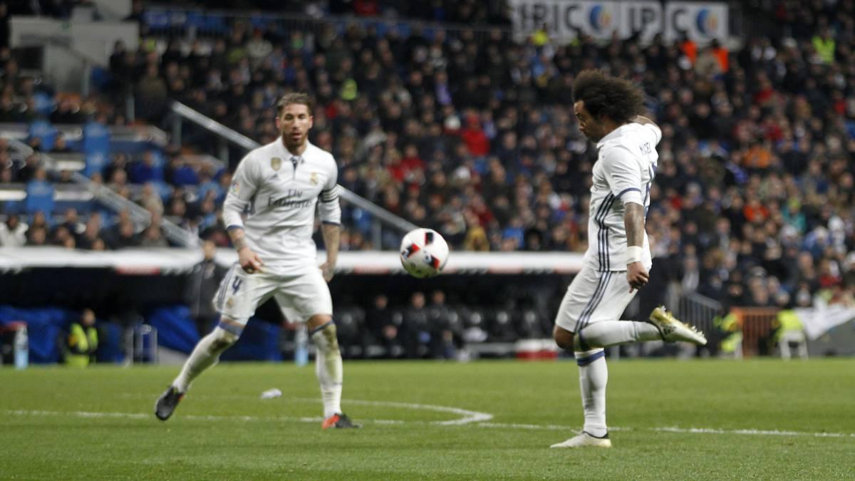 Real Madrid Fútbol En Directo: Real Madrid-Málaga: Horario Y Dónde Ver En Directo Por TV