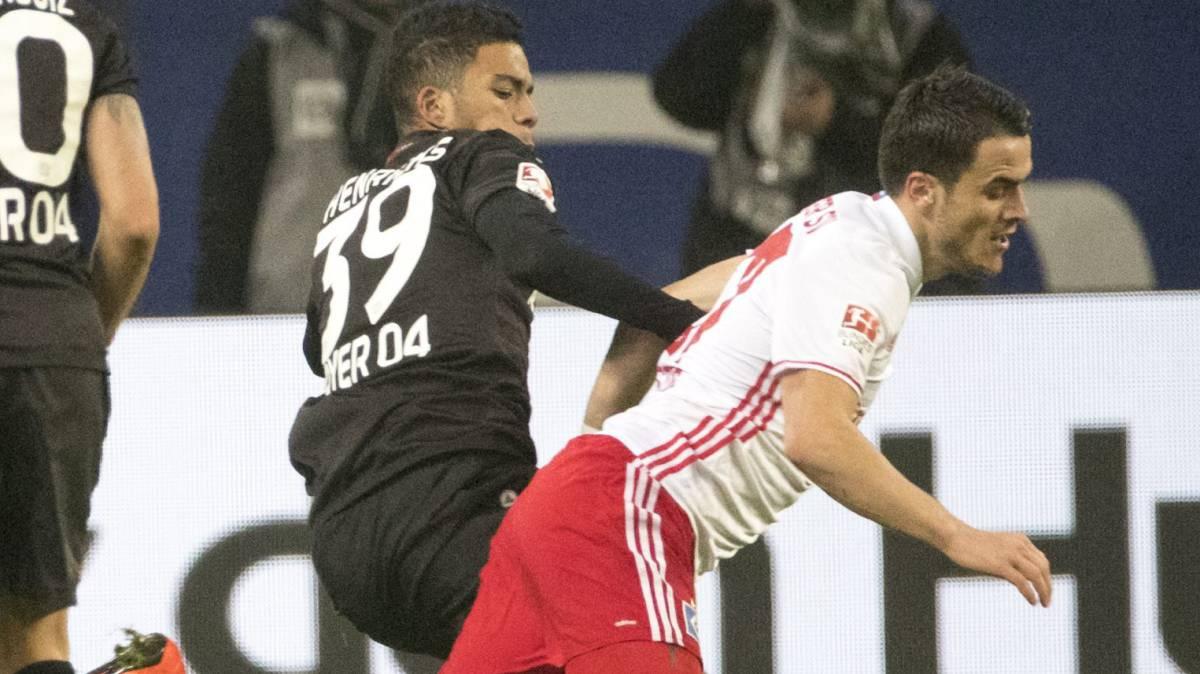 El Leverkusen Rival Del Atl Tico Cae Con Un Gol De
