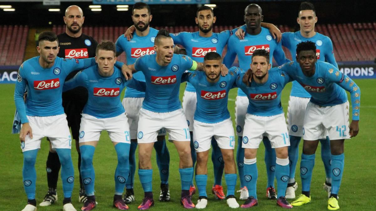 Image Result For Laliga Sports Tv Fc Barcelona Vs Napoli