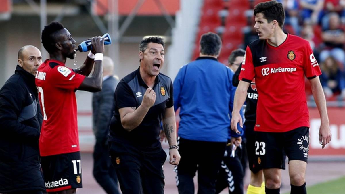 El Levante aumenta su ventaja a pesar de no pasar del empate en su visita a Mallorca.
