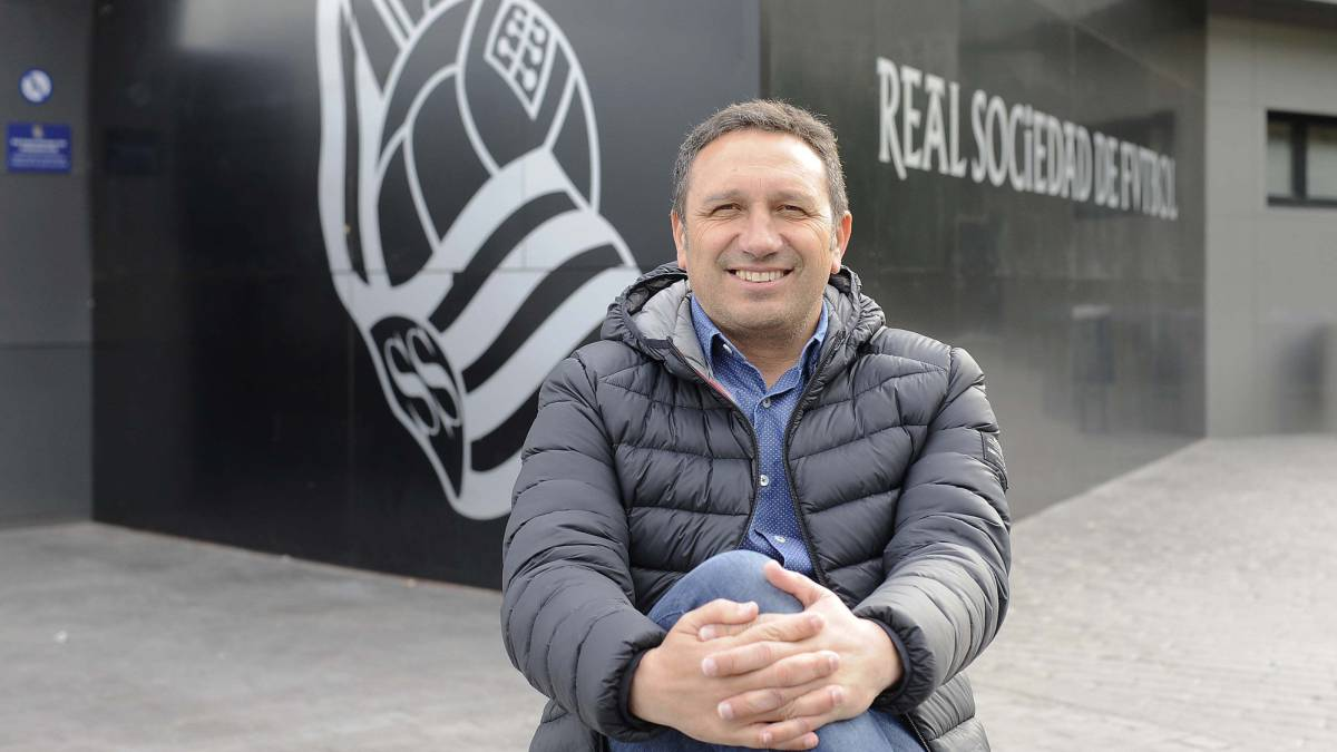 Eusebio not tempted to take the reins at former club Bar§a AS