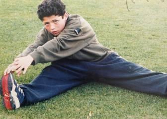 "A Cristiano le llamaban ""llorica"" cuando jugaba en el Andorinha"