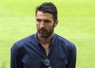 Gianluigi Buffon: sólo un 0-3 en 147 partidos europeos