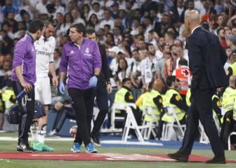 La gestión del 'Caso Bale' saca los colores a Zidane