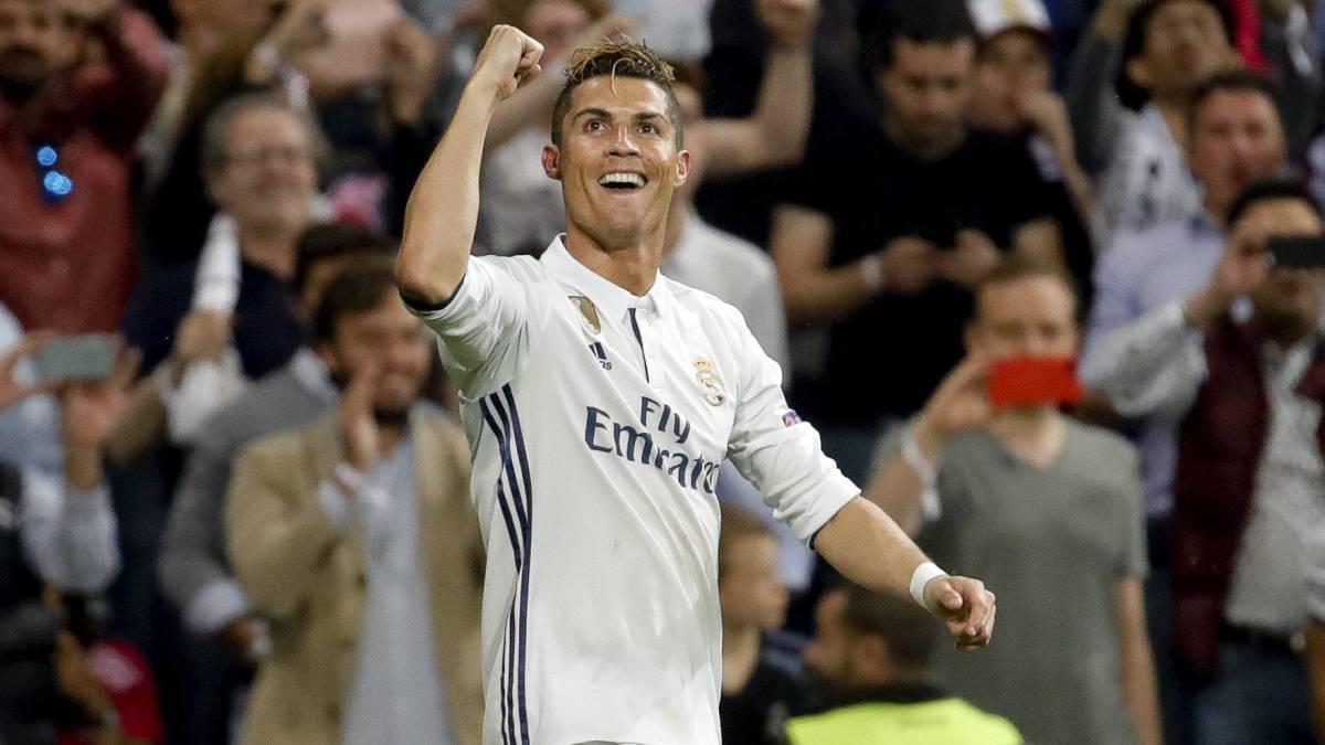 Real Madrid y Juventus encarrilan sus eliminatorias y se citan en Cardiff de la mano de Cristiano e Higuaín.