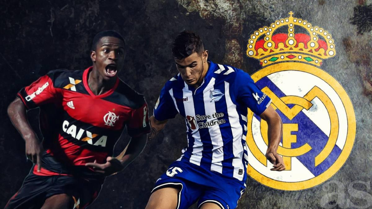 Real Madrid Theo Vinicius El Madrid Roba Al Bar A Dos