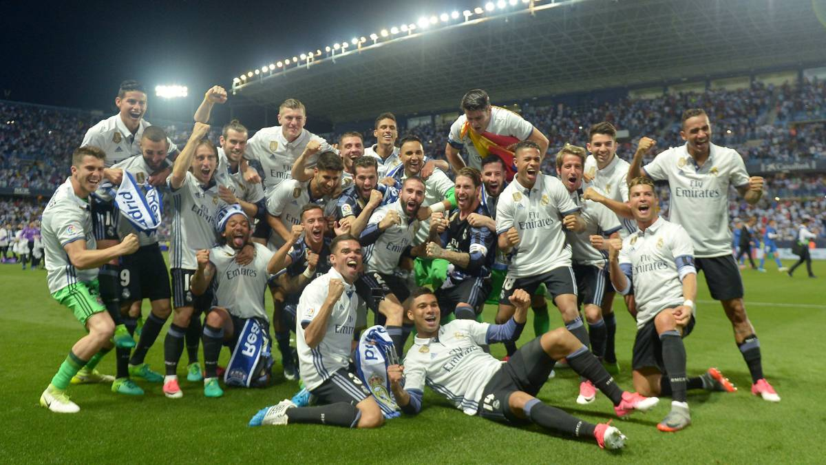 real-madride