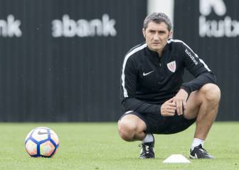 Más cerca del Barça: el Athletic anuncia la salida de Valverde