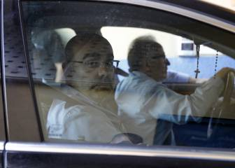 El abogado de Nolito y Keita Baldé está en el Calderón
